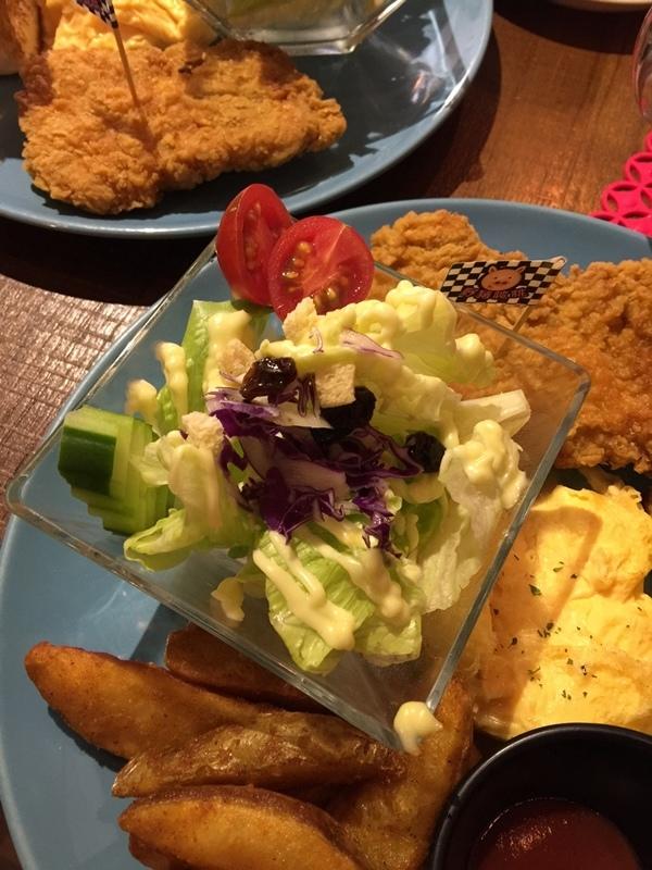 板橋早午餐府中站brunch-野豬核桃-CP值高超美味好吃-野豬霸王 (6)