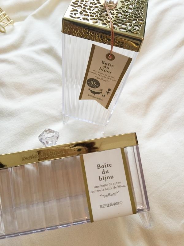 日本戰利品-百元首飾-chica-3 coins-百元商店三百元均一價-便宜質感首飾髮飾耳環項鍊珠寶盒-日本必逛 (24)