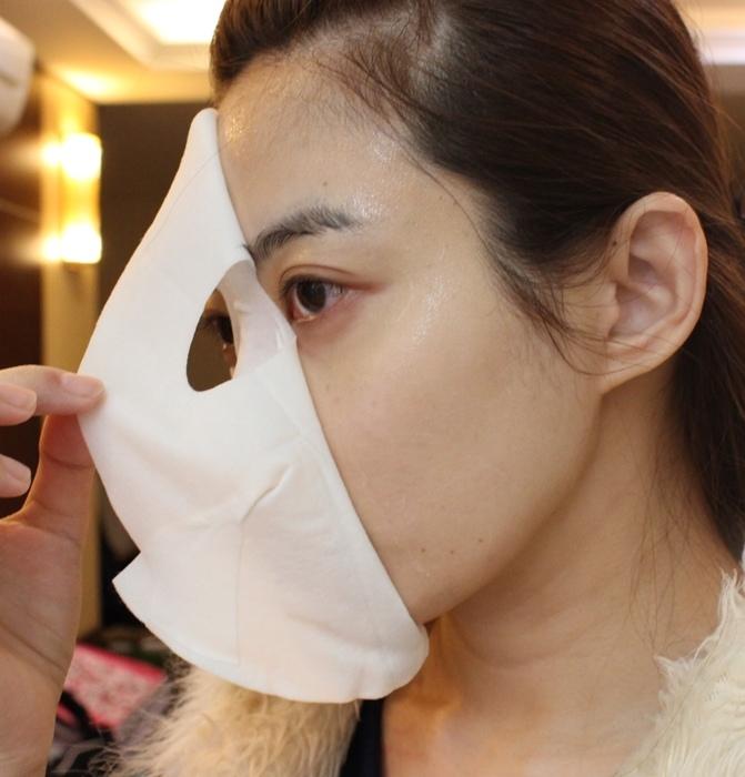 COVERMARK 極緻頂級抗皺面膜-使用心得 (14)