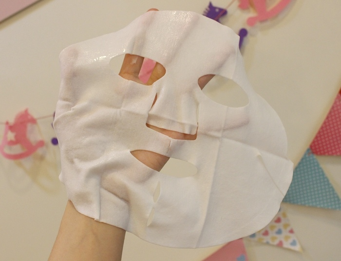COVERMARK 極緻頂級抗皺面膜-使用心得 (7)