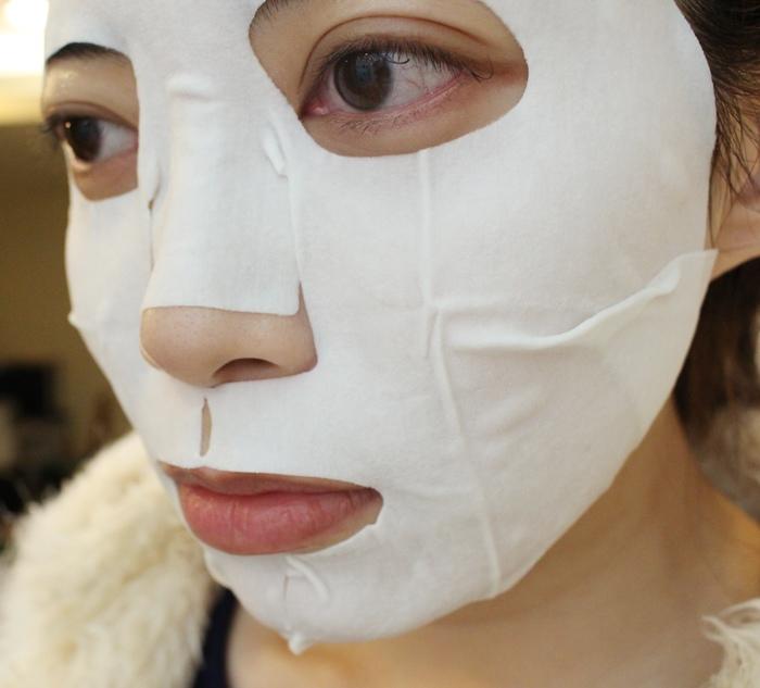 COVERMARK 極緻頂級抗皺面膜-使用心得 (11)