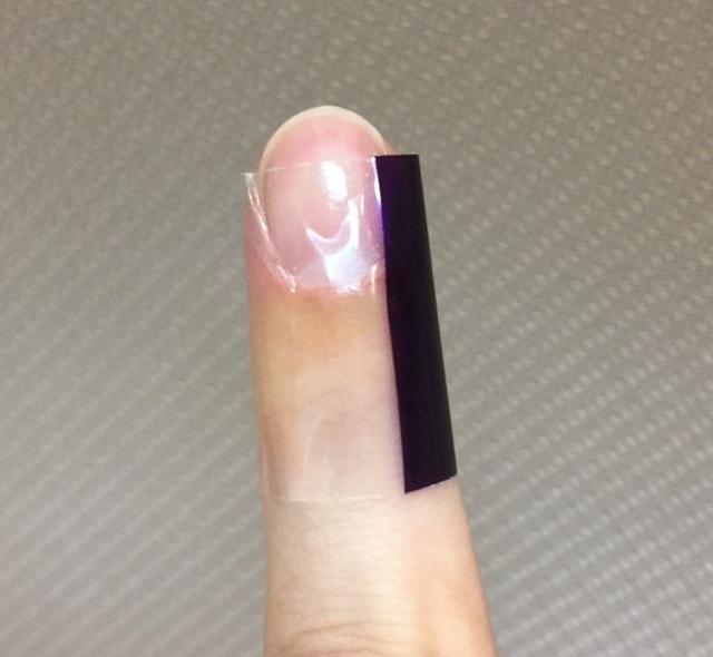 日本超級薄ok繃band aid-防水薄膜ok繃-日本藥妝戰利品-沖繩-指緣用ok繃 リバテープ製薬 フレックスケア 7μ フィルムタイプ(32)