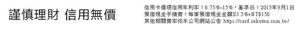 樂天信用卡-日本自助旅行必備JCB卡-優惠-樂天點數使用-樂天商城-小資女理財 (1231)