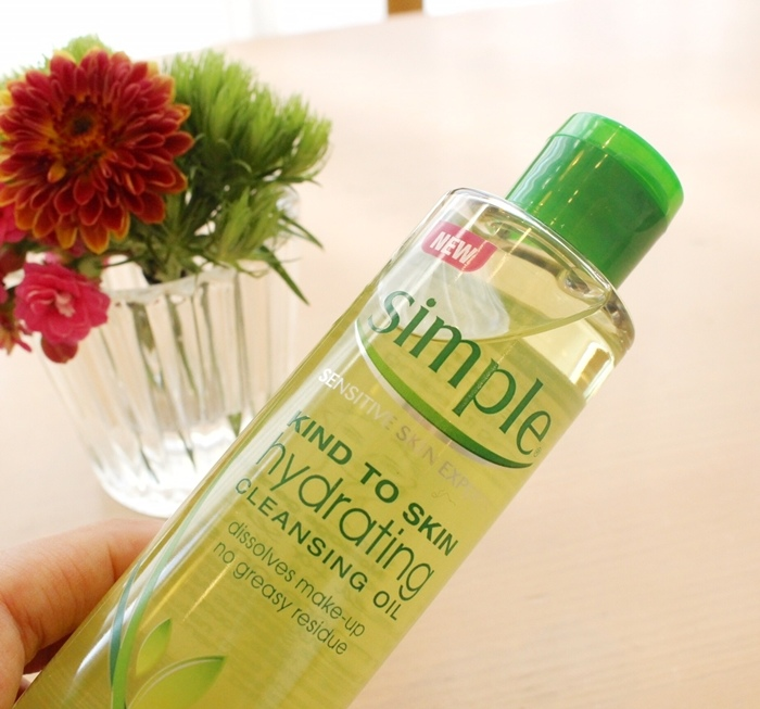 英國開架保養品牌第一名Simple清妍-Simpel清妍植萃純淨卸妝油-雙效輕柔眼唇卸妝液-Simple清妍潤澤修護乳液 (156)