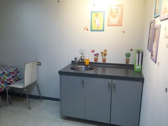 台鐵板橋車站集哺乳室育嬰室環境 (2)