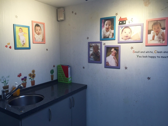 台鐵板橋車站集哺乳室育嬰室環境 (5)