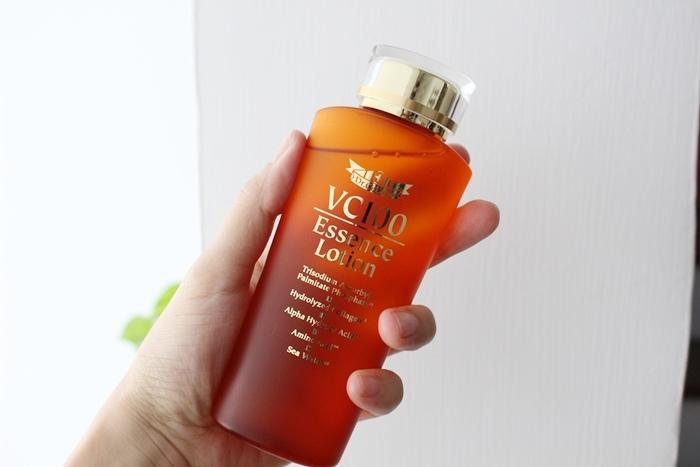 Dr CiLabo超瞬間滲透美妍水EX-小橘水-導入液-機能化妝水-濕敷化妝水推薦-膠原蛋白保養品 城野醫生(15)