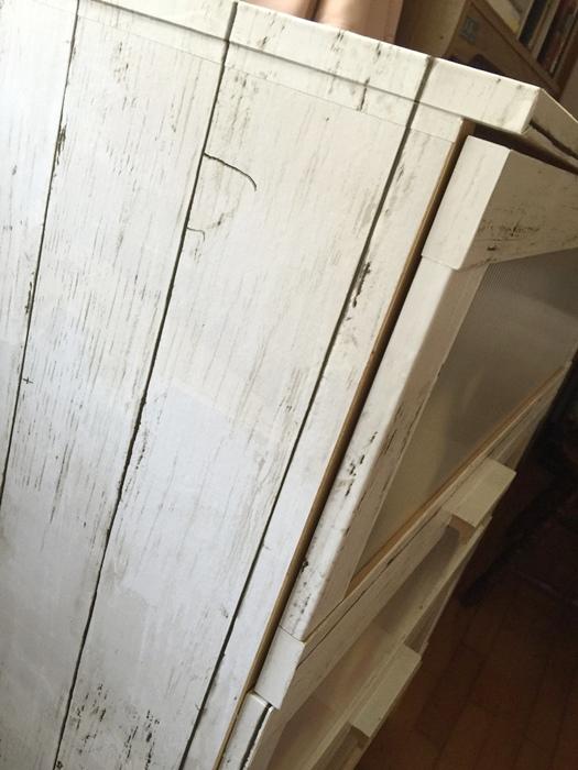 大創木紋貼皮-木板牆面裝飾貼REMAKE SHEET-改造IKEA醜醜衣櫃 (11)