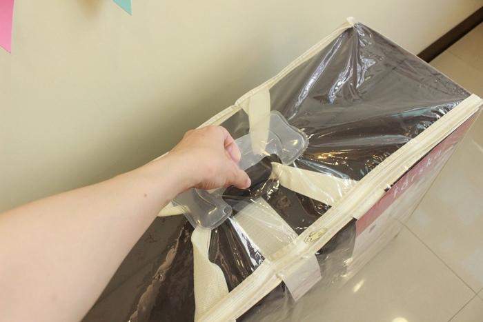 日本farska嬰兒床墊-compact bed series 透氣好眠可攜式床墊組 (63)