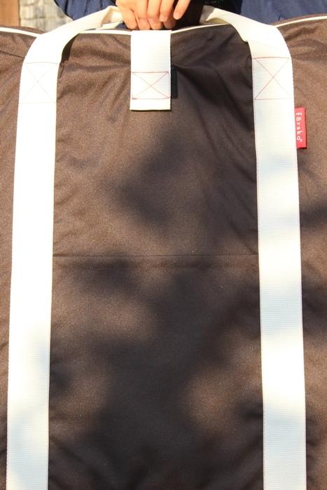 日本farska嬰兒床墊-compact bed series 透氣好眠可攜式床墊組 (99)