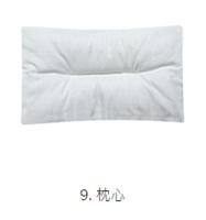 日本farska嬰兒床墊-compact bed series 透氣好眠可攜式床墊組 (1003)