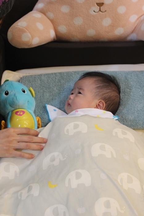 日本farska嬰兒床墊-compact bed series 透氣好眠可攜式床墊組 (80)