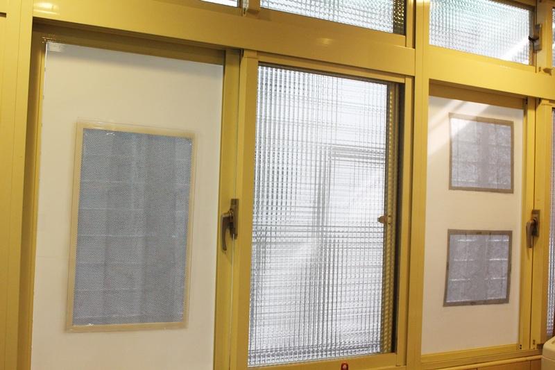 3M靜電空氣濾網-防煙味過濾煙味租屋處簡單過濾煙味方法-陽台煙味-便宜方法 (12)