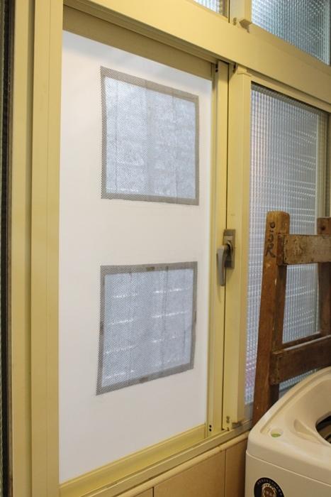 3M靜電空氣濾網-防煙味過濾煙味租屋處簡單過濾煙味方法-陽台煙味-便宜方法 (6)
