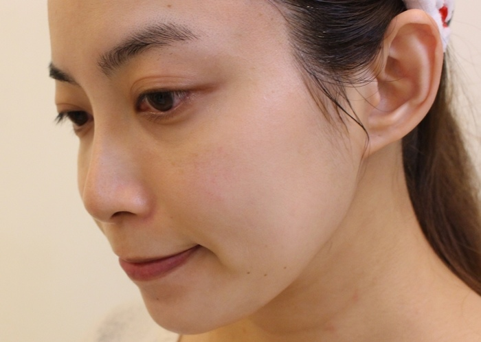 kose高絲 嬰兒肌面膜babyish clear turn  (35)