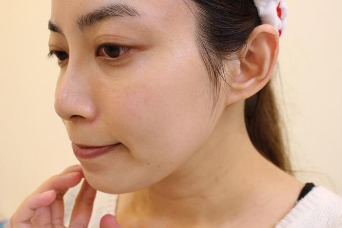 kose高絲 嬰兒肌面膜babyish clear turn  (33)