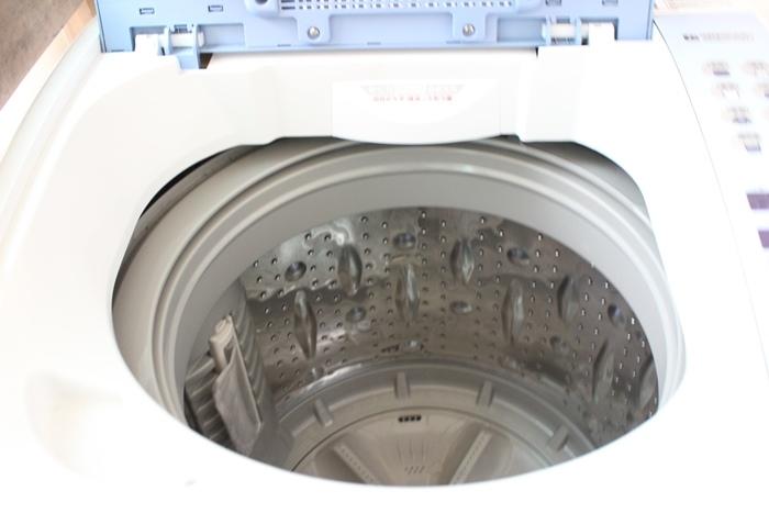 洗衣機清洗-家有小寶貝小嬰兒-定期清洗冷氣-阿政師居家修繕-冷氣洗衣機專業清潔 (5)