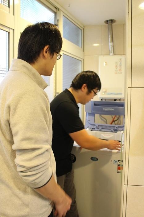 洗衣機清洗-家有小寶貝小嬰兒-定期清洗冷氣-阿政師居家修繕-冷氣洗衣機專業清潔 (19)