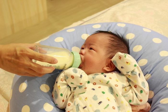 旺財寶寶成長日記-0M-3M (7)