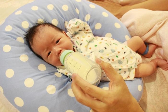 旺財寶寶成長日記-0M-3M (5)