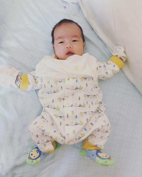 旺財寶寶成長日記-0M-3M (49)