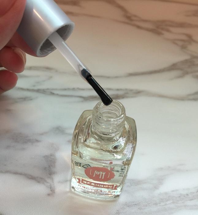 大創指緣油-研指緣油-研保養品-MIT工研院-兩款指緣油比較-玫瑰指甲修護滋養液-玫瑰指緣油 (20)