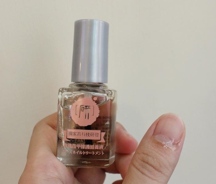 大創指緣油-研指緣油-研保養品-MIT工研院-兩款指緣油比較-玫瑰指甲修護滋養液-玫瑰指緣油 (11)