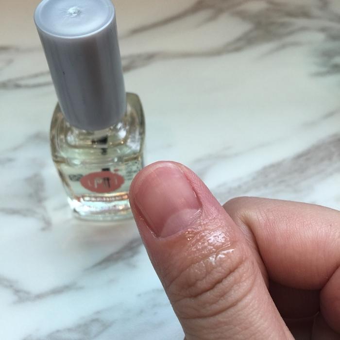 大創指緣油-研指緣油-研保養品-MIT工研院-兩款指緣油比較-玫瑰指甲修護滋養液-玫瑰指緣油 (22)
