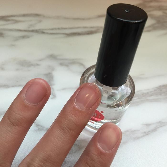 大創指緣油-研指緣油-研保養品-MIT工研院-兩款指緣油比較-玫瑰指甲修護滋養液-玫瑰指緣油 (19)