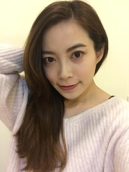 PLUUS 南西店-設計師NICK-媽媽的簡單清爽內彎直髮-外捲瀏海 (45)