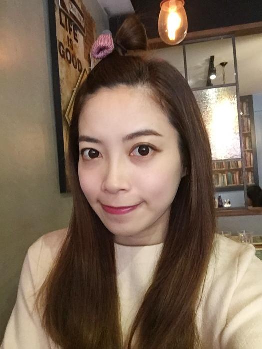PLUUS 南西店-設計師NICK-媽媽的簡單清爽內彎直髮-外捲瀏海 (41)