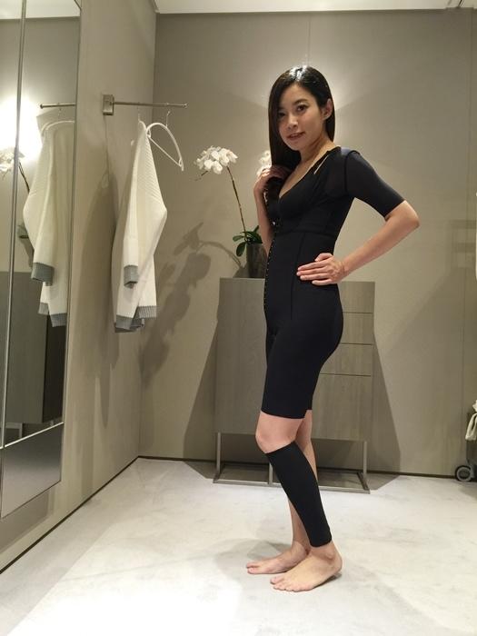 產後塑身衣-VENUS維納斯輕磅推推脂-重磅-量身訂做塑身衣-塑腳套-雕塑身材-體態均勻窈窕-小S代言-孕婦-月子中新-坐月子-旗艦店-連身長版塑身衣 (79)