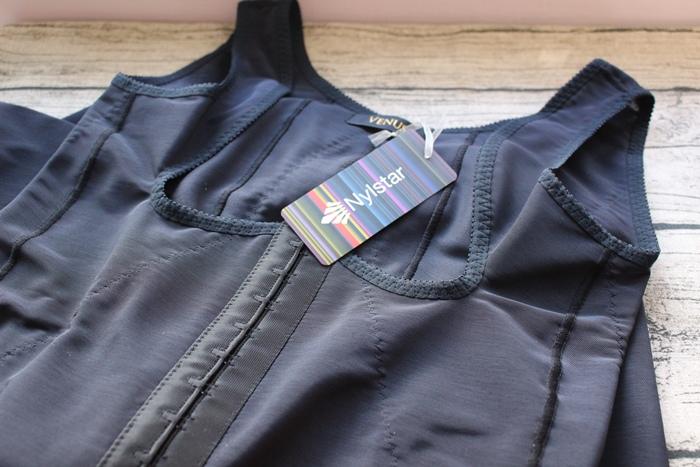 產後塑身衣-VENUS維納斯輕磅推推脂-重磅-量身訂做塑身衣-塑腳套-雕塑身材-體態均勻窈窕-小S代言-孕婦-月子中新-坐月子-旗艦店-連身長版塑身衣 (48)