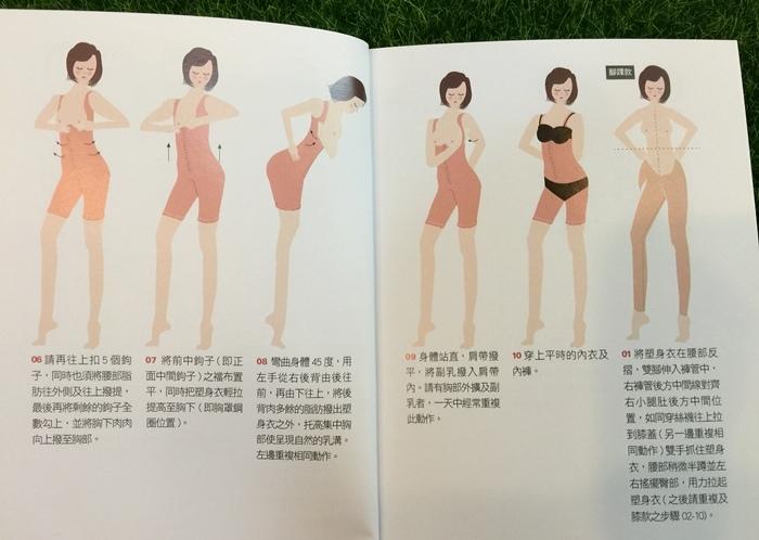 產後塑身衣-VENUS維納斯輕磅推推脂-重磅-量身訂做塑身衣-塑腳套-雕塑身材-體態均勻窈窕-小S代言-孕婦-月子中新-坐月子-旗艦店-連身長版塑身衣 (122)