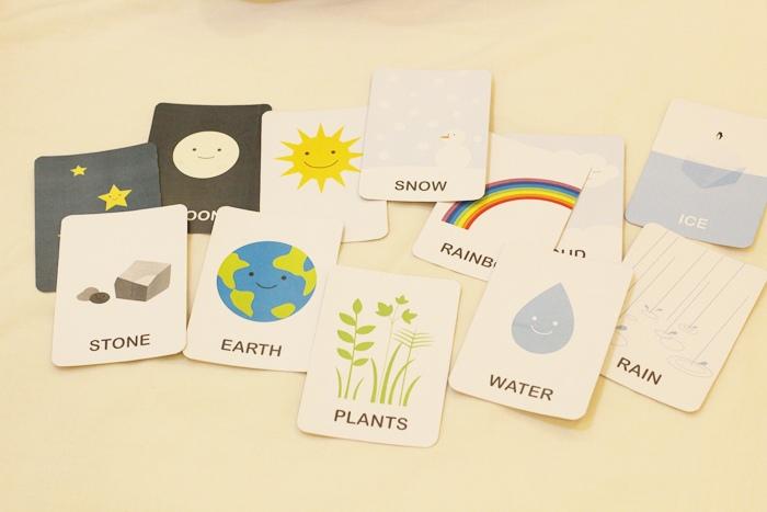 DIY自製寶寶閃卡字卡圖案卡顏色卡數字卡認知卡-含圖片下載 (3)