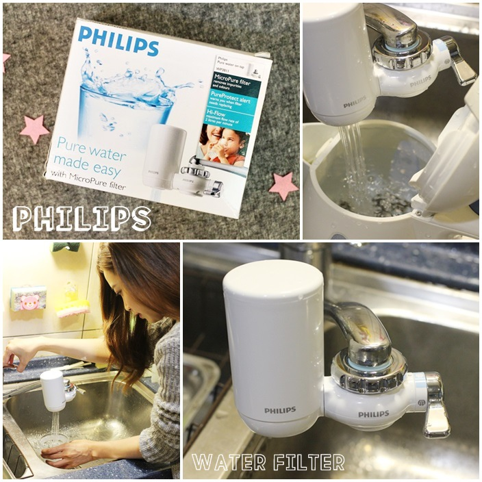Philips WP3811 飛利浦 超濾龍頭式淨水器 安裝 (143)