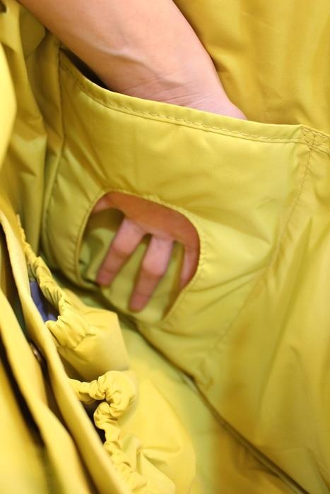 lassig 德國時尚丹寧托特媽媽包-環保回收材質-分層隔層尿布墊奶瓶保溫袋推車掛勾 (17)