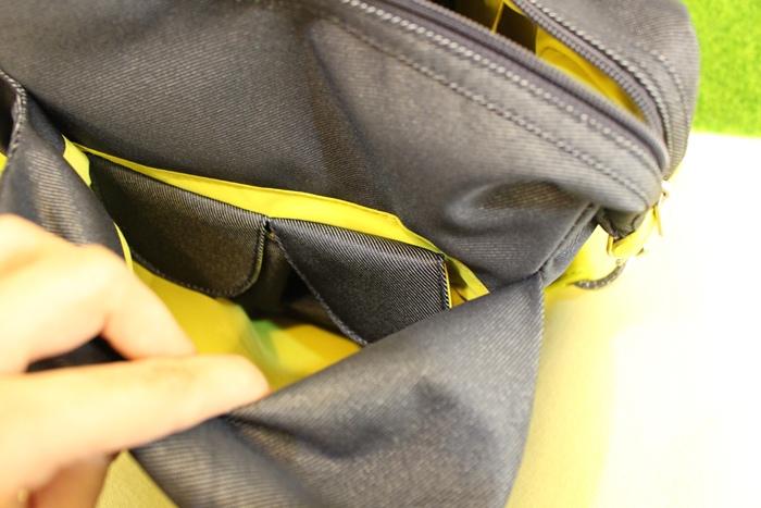 lassig 德國時尚丹寧托特媽媽包-環保回收材質-分層隔層尿布墊奶瓶保溫袋推車掛勾 (21)