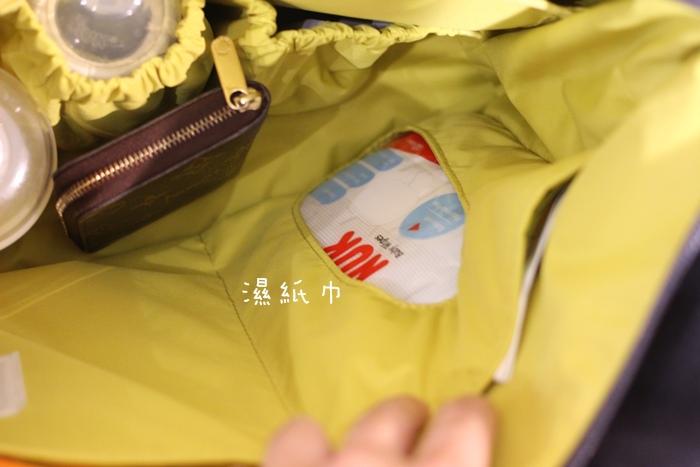 lassig 德國時尚丹寧托特媽媽包-環保回收材質-分層隔層尿布墊奶瓶保溫袋推車掛勾 (39)