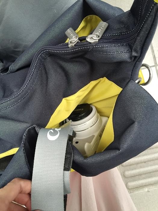 lassig 德國時尚丹寧托特媽媽包-環保回收材質-分層隔層尿布墊奶瓶保溫袋推車掛勾 (95)