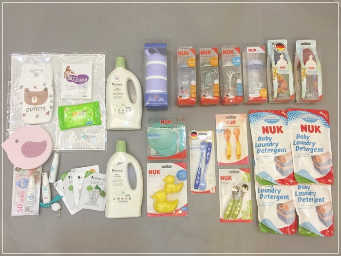 2017 台北世貿一館婦幼展-戰利品-副食品-奶瓶-NUK-嬰兒與母親-嬰兒與媽咪展覽-台北國際嬰兒與孕媽咪用品展 (162)
