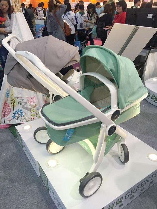 2017 台北世貿一館婦幼展-戰利品-副食品-奶瓶-NUK-嬰兒與母親-嬰兒與媽咪展覽-台北國際嬰兒與孕媽咪用品展 (115)