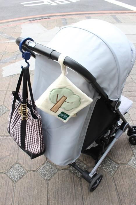 Miinimo Chicco推車嬰兒推車娃娃車-出遊旅行出國可攜帶上高鐵後車廂行李架-隋棠代言推車 (17)