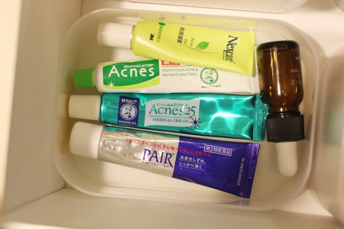 斷捨離與無印良品風的收納日常-morning cleaning-小蘇打粉與檸檬酸的收納-MUJI無印良品入浴劑補充瓶-IG風的主婦收納-梳妝台收納-保養品收納-彩妝品收納-大創PP盒 (69)