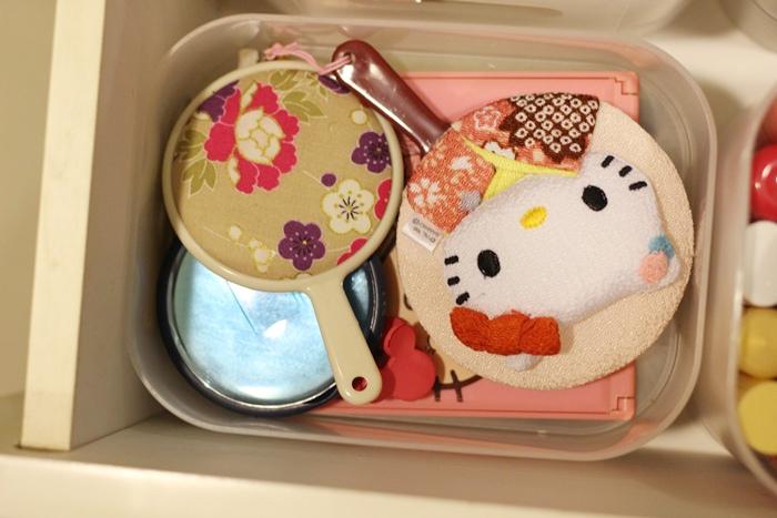 斷捨離與無印良品風的收納日常-morning cleaning-小蘇打粉與檸檬酸的收納-MUJI無印良品入浴劑補充瓶-IG風的主婦收納-梳妝台收納-保養品收納-彩妝品收納-大創PP盒 (68)