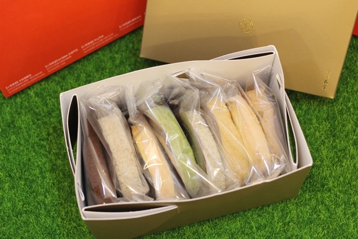 小茶栽堂-小茶捲-最文青氣質彌月蛋糕彌月禮好選擇-黃槴烏龍茶小茶捲-巧克力烏龍茶捲-蜂蜜紅茶-北海道 (6)
