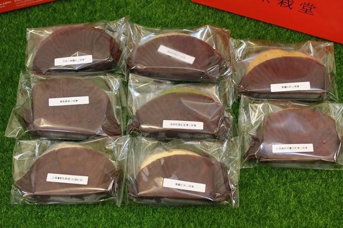 小茶栽堂-小茶捲-最文青氣質彌月蛋糕彌月禮好選擇-黃槴烏龍茶小茶捲-巧克力烏龍茶捲-蜂蜜紅茶-北海道 (7)