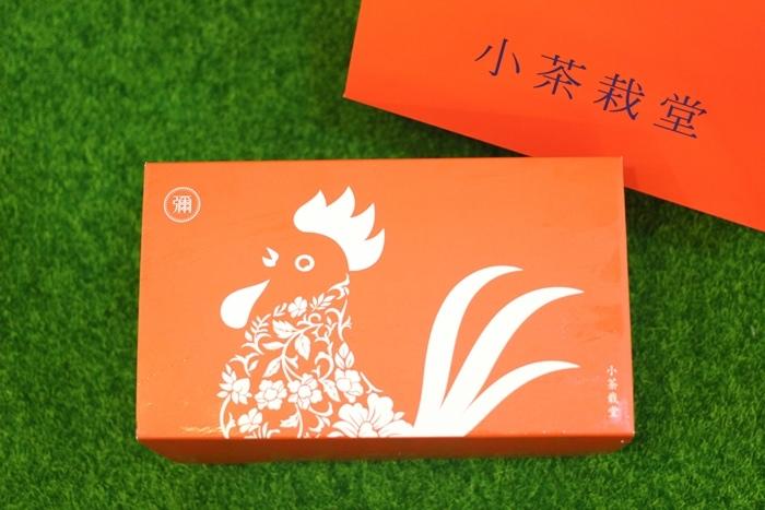 小茶栽堂-小茶捲-最文青氣質彌月蛋糕彌月禮好選擇-黃槴烏龍茶小茶捲-巧克力烏龍茶捲-蜂蜜紅茶-北海道 (4)