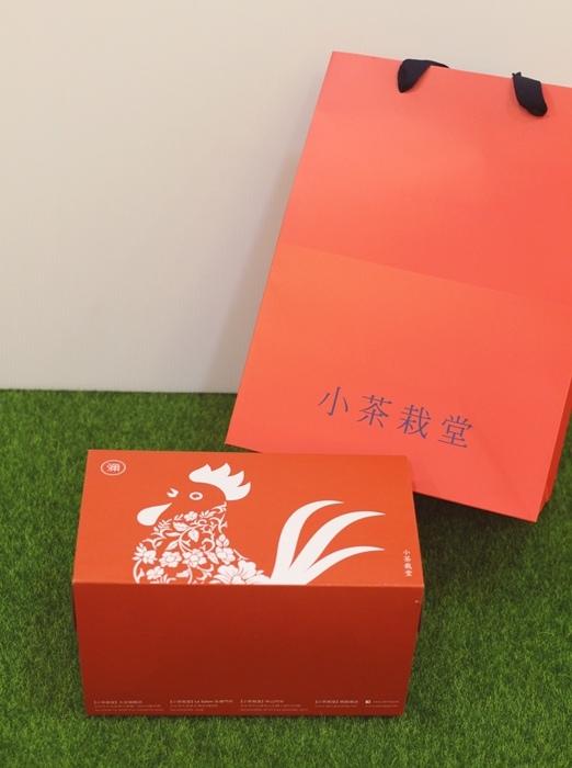 小茶栽堂-小茶捲-最文青氣質彌月蛋糕彌月禮好選擇-黃槴烏龍茶小茶捲-巧克力烏龍茶捲-蜂蜜紅茶-北海道 (2)