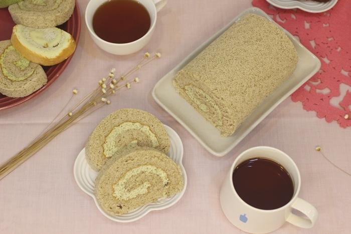 小茶栽堂-小茶捲-最文青氣質彌月蛋糕彌月禮好選擇-黃槴烏龍茶小茶捲-巧克力烏龍茶捲-蜂蜜紅茶-北海道 (24)